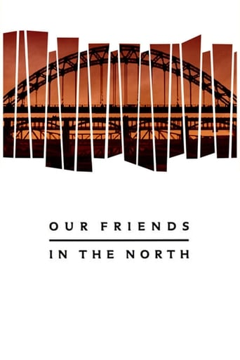 Poster of Our Friends in the North