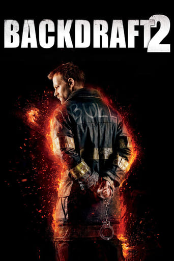 Image du film Backdraft 2