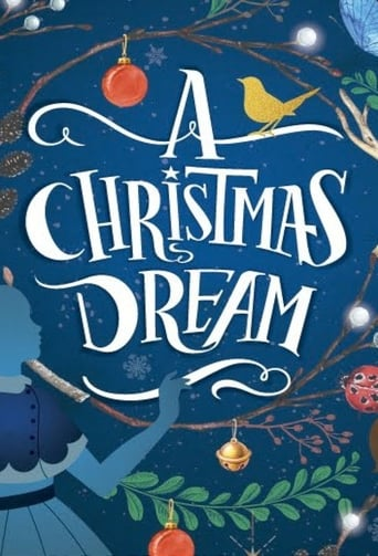 Poster of A Christmas Dream