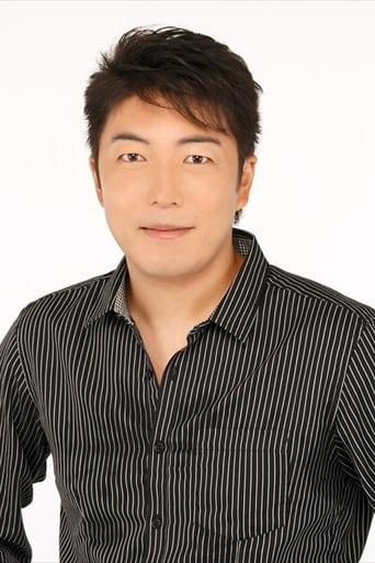 Image of Kenichirō Matsuda