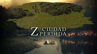The Lost City of Z