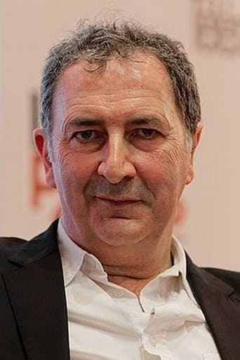 Image of François Morel