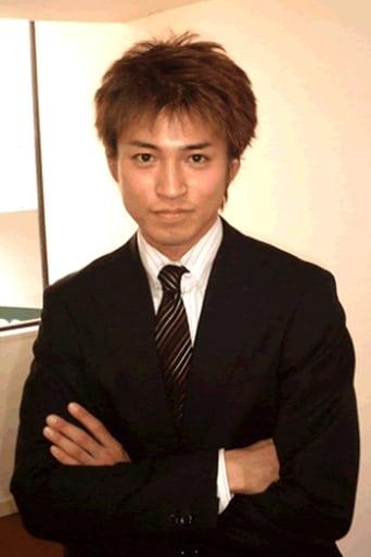 Image of Atsushi Harada