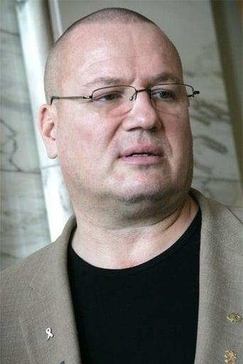 Tony Halme