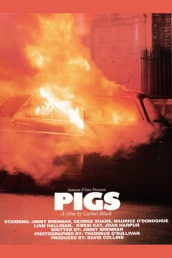Poster of Pigs