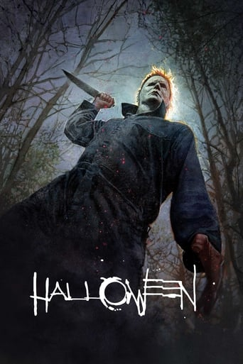La noche de Halloween 2018