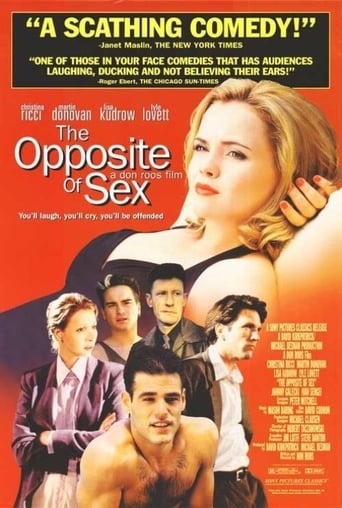 Poster of The Opposite of Sex