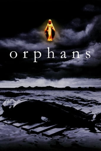 Poster of Orphans