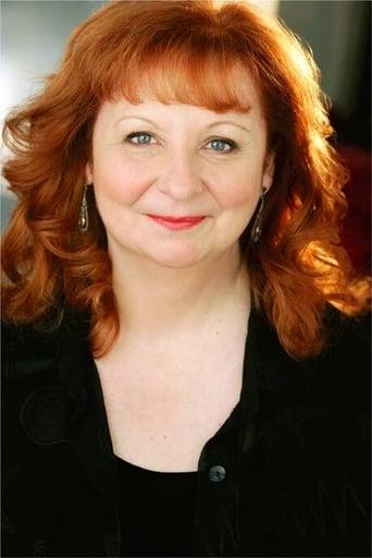 Image of Jodie Lynne McClintock