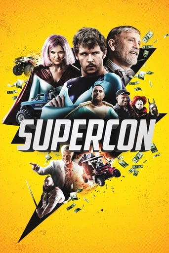 Poster of Supercon
