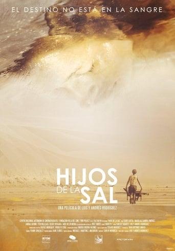 Poster of Children of the Salt