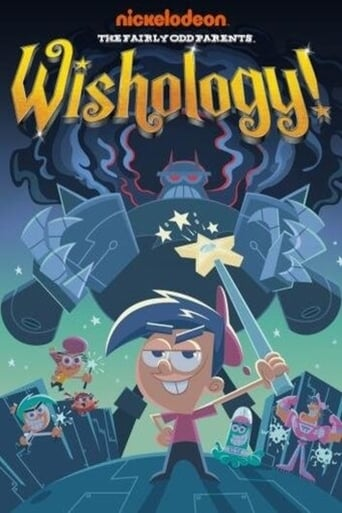 Poster of The Fairly OddParents: Wishology