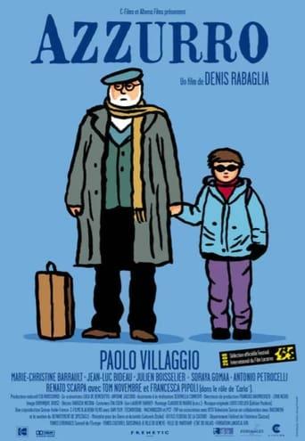 Poster of Azzurro