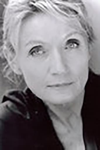 Image of Fiona Curzon