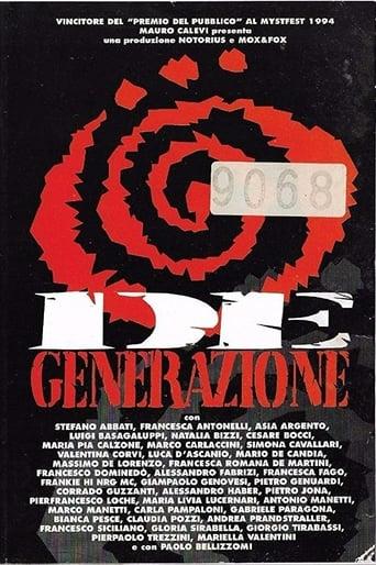 Poster of DeGenerazione