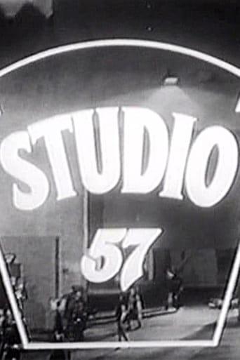 Poster of Studio 57