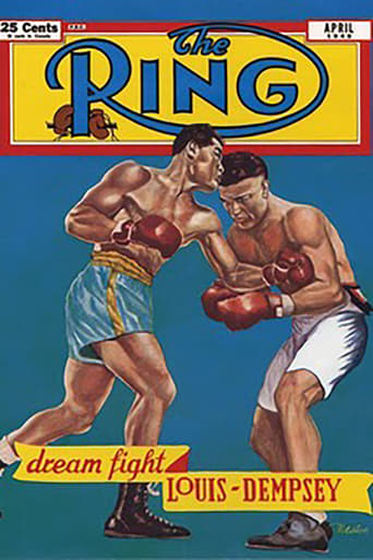Poster of Kings of The Ring - History of Heavyweight Boxing 1919-1990