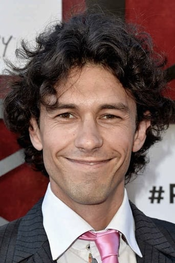 Image of Tom Franco