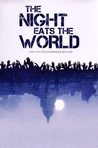 La Nuit a dévoré le Monde
