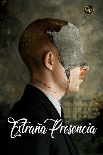 Poster of Extraña presencia