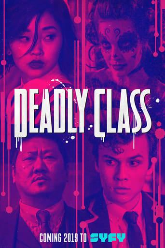 Deadly Class (S01E01)