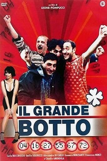 Poster of Il grande botto