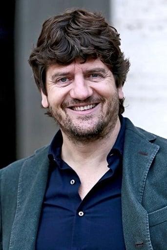 Image of Fabio De Luigi