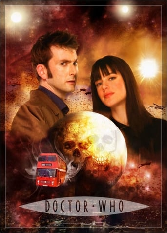 Poster of Doctor Who: Planet of the Dead