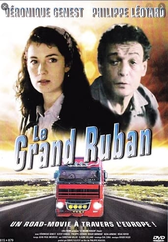 Poster of Le Grand ruban
