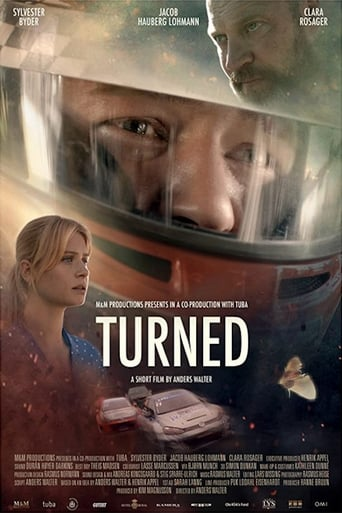 Poster of Turned