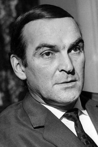 Image of Stanley Baker