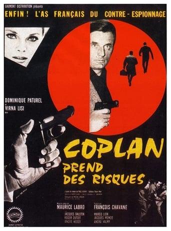 Coplan prend des risques
