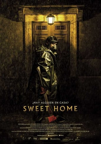 Poster of Sweet Home
