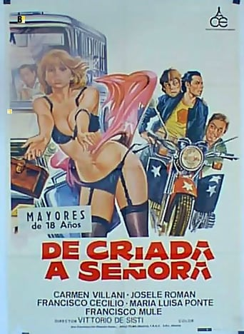 Poster of From Maid to Lady