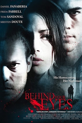 Poster of Behind Your Eyes