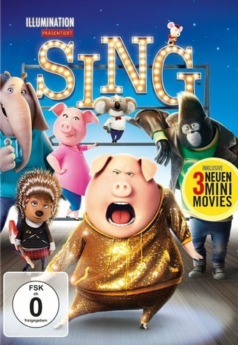 Sing Synopsis