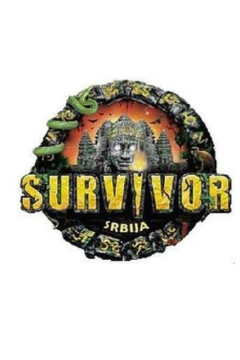 Poster of Survivor Srbija
