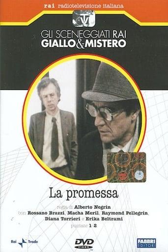 Poster of La Promessa