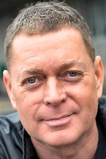 Image of Peter Frödin