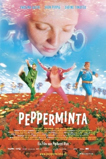 Poster of Pepperminta
