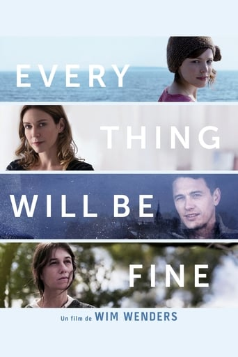 Image du film Every Thing Will Be Fine