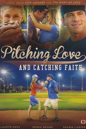 Poster of Romance in the Outfield
