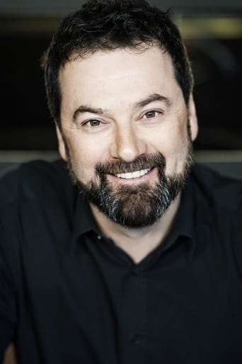 Image of Jeff Boudreault