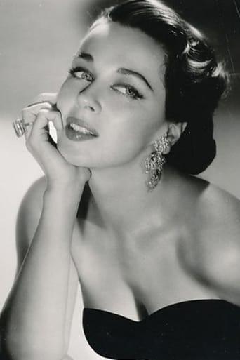 Image of Patricia Morison