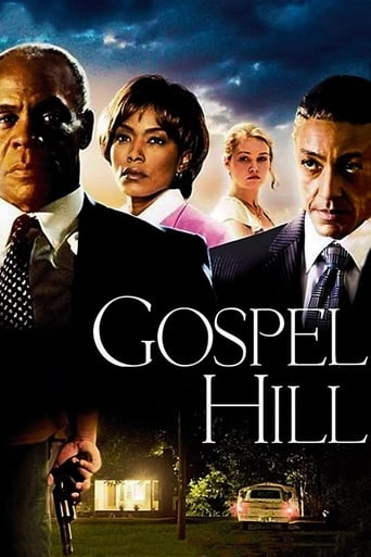 Poster of Gospel Hill