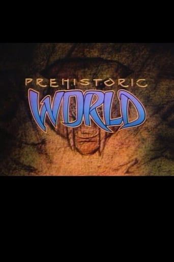 Poster of Prehistoric World