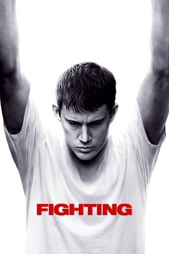 Poster of Fighting