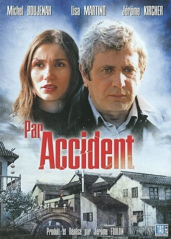 Poster of Par accident