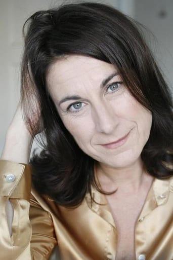 Image of Françoise Miquelis
