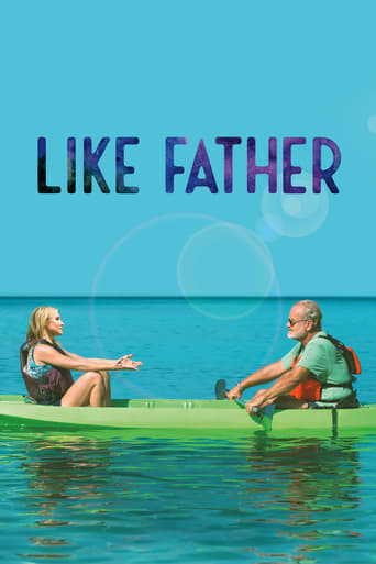 Poster of Like Father